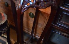 Antique Chinese Rosewood Furniture Inspirational Vintage Chinese Hand Carved Rosewood Marble Top Pedestal Table