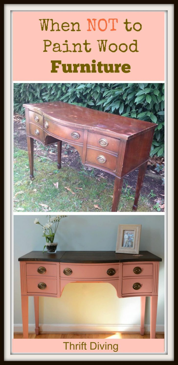 Antique Finishes Wood Furniture 2021