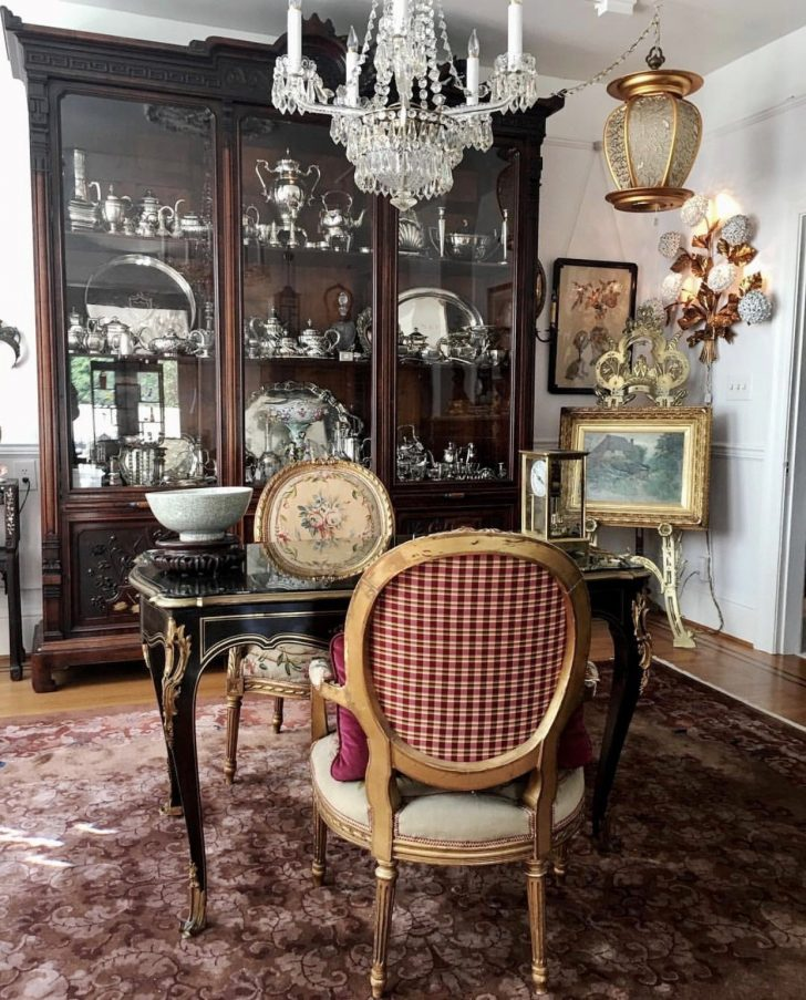 Antique Furniture Las Vegas 2021