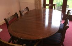 Antique Mahogany Dining Room Furniture Lovely Antique Mahogany Dining Table And 6 Chairs In Somerset West