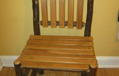 Antique Old Hickory Furniture Luxury Cash It Stash It Or Trash It Old Hickory Chair