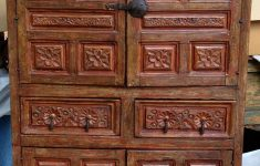 Antique Spanish Colonial Furniture Luxury 19th Century Spanish Colonial Armoire Armario Chest