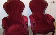 Antique Victorian Furniture Price Guide Lovely Antique Victorian Parlor Chairs Antique Price Guide