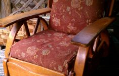 Antique Wagon Wheel Furniture Lovely 1950s Wagon Wheel Platform Rocker Look For A Pair For My