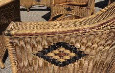 Antique Wicker Furniture For Sale Awesome Antique Wicker Set At 1stdibs