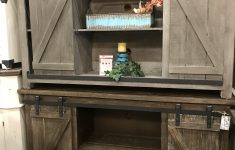 Barn Door Media Cabinet Beautiful 60 Barn Door Tv Stand Buffet