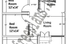 Basic House Plans Free Inspirational 35—55 Feet 178 Square Meters House Plan