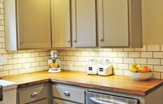 Beadboard Cabinet Doors New White Beadboard Cabis butcher Block Counter Yellow Walls