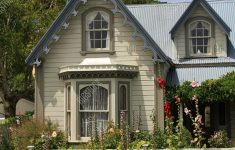 Beautiful Small Homes Photos New Old House Akaroa Image & Free Trial