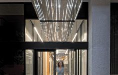 Building Entrance Design Ideas Best Of Patrick Tighe Jazzes Up Two Generic Fice Buildings With