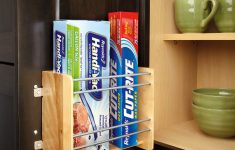 Cabinet Door Organizer New Small Mount Cabinet Door Organizer