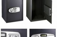 Cabinet Locks For Double Doors Inspirational Digital Double Door Safe Depository Drop Box Gun Safes Cash