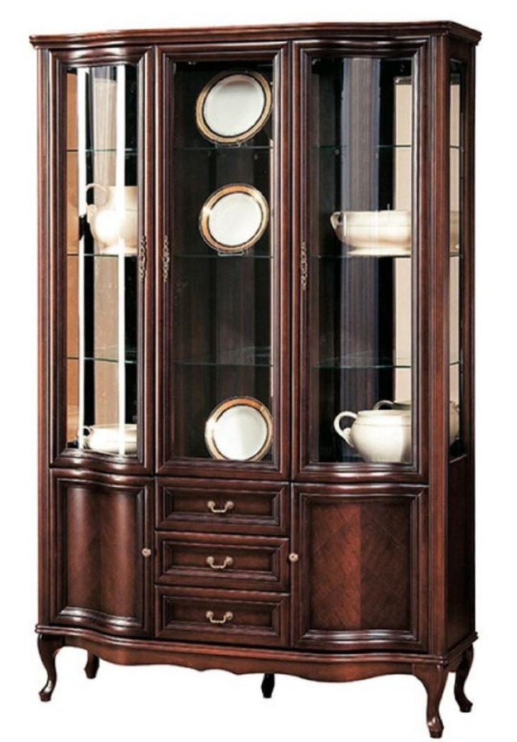 Cabinet with Doors and Drawers 2020