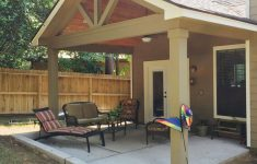 Carport Plans Attached To House Inspirational How To Build Patio Roof Attached To House — Procura Home Blog
