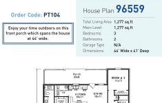 Cheap Ranch House Plans Luxury Ranch Style House Plan With 3 Bed 2 Bath