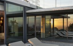 Concrete And Glass House Inspirational Concrete And Glass House Modern City Villa By Arrcc On