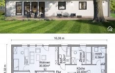 Contemporary House Plans One Story New Bungalow House Plans With E Story & 4 Bedroom Modern