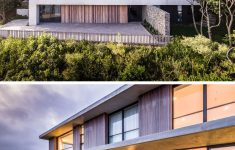 Contemporary House Plans South Africa Elegant A New Contemporary House In Durban Is Surrounded By A