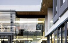 Contemporary House Plans South Africa Inspirational Modern Mansion With Perfect Interiors By Saota