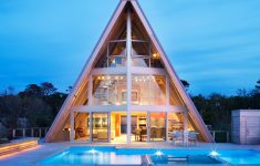 Coolest House Designs In The World Awesome 7 Breathtaking Contemporary A Frame Homes