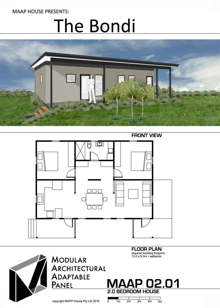 Cost to Build A Two Bedroom House 2021