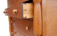 Early American Antique Furniture New Early Antique American Walnut Childs Chest Circa 1830