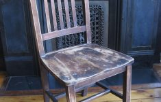 Ebay Used Furniture Antique Beautiful Elegant Old Wooden Chair Wood Antique Arm Foter Schoolhouse