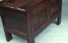 English Oak Antique Furniture Awesome Antique Furniture Early 17thc Oak Paneled Coffer English