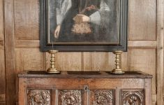English Oak Antique Furniture Awesome Henry Viii Carved Oak Chest