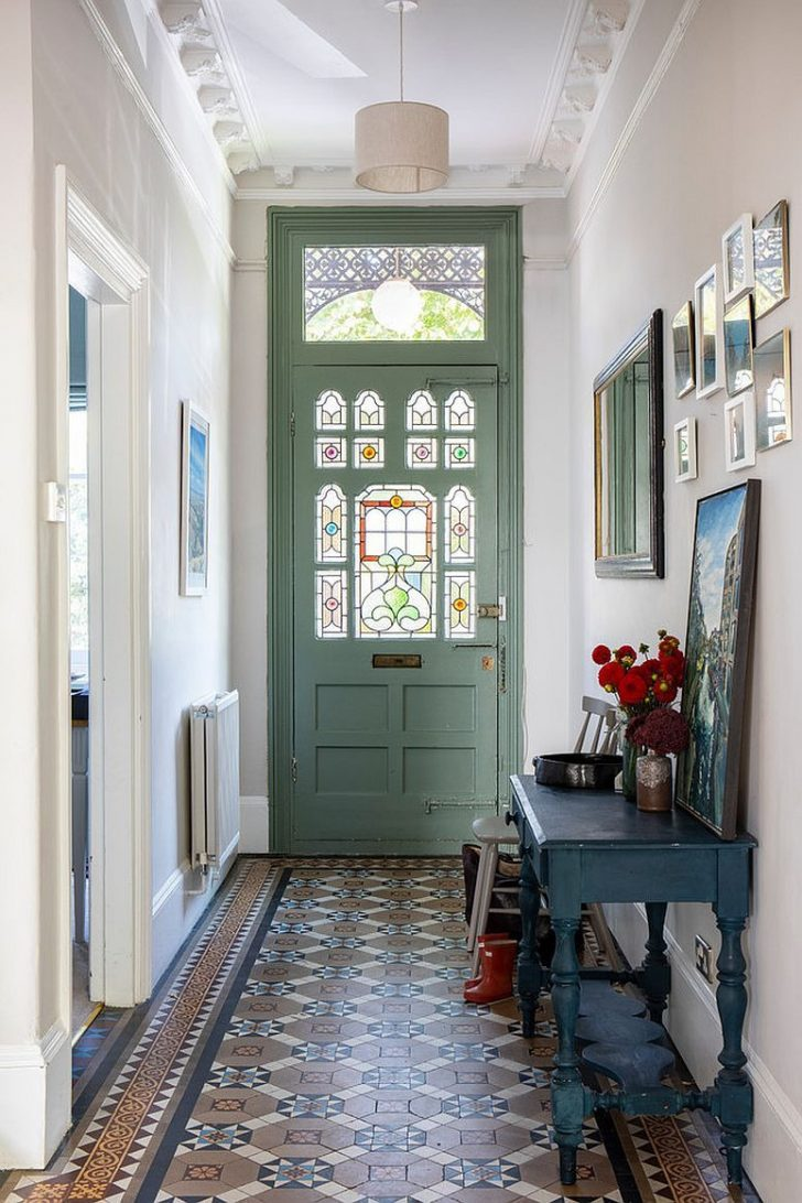 Entrance Designs for Small Houses 2021