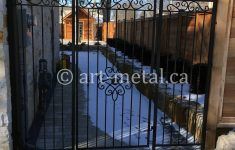 Entrance Gates Designs Show Pictures Luxury Get Creative Entrance And Driveway Gate Designs In Toronto