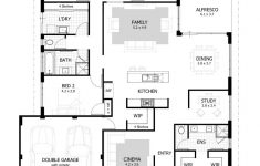 Four Bedroom Bungalow House Plans Beautiful 4 Bedroom Bungalow House Plans In Nigeria Propertypro Insider