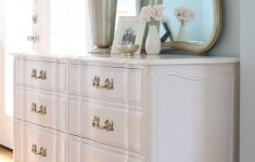 "French Antique Bedroom Furniture Best Of Silky Smooth"" French Provincial Dresser"