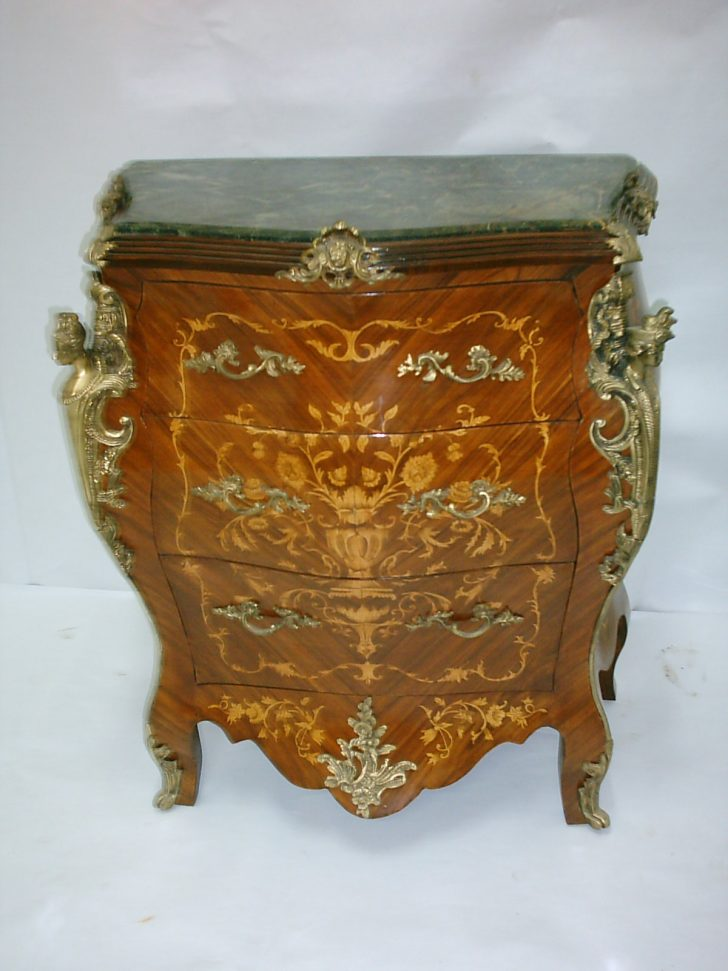French Antique Reproduction Furniture 2021