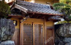 Front Gate With Roof Fresh Modern Japanese Private Residential House With The Front