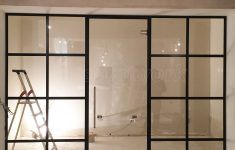 Glass Partition Designs For Home Fresh From Glass At Work Industrial Factory Style Glass Partition