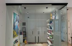 Glass Partition Designs For Home Luxury Glass Partition Walls For Home By Crystalia Glass