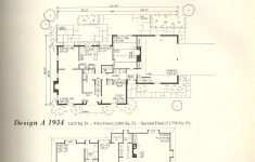 Good Housekeeping House Plans Fresh Vintage House Plans French Mansards 3 With Images