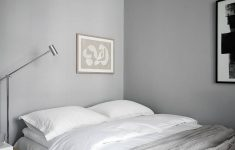 Grey Bedroom Ideas For Small Rooms Unique Grey Tone Apartment From The 1920s