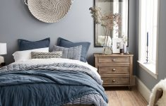 Grey Bedroom Ideas For Small Rooms Unique This New Small Spaces Pottery Barn Collection Is Just What