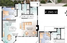 House And Floor Plans Lovely House Plan Rosemont 2 No 2945 V1