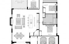 House Floor Plan Builder Best Of Monte Carlo Contemporary Home Design