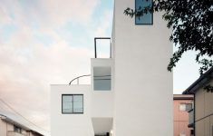 House For Two Families Awesome Two Family House K By Hiroyuki Shinozaki Architects With