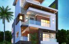 House Front Architecture Design Fresh Contemporary Modern Residential House Bungalow Modern