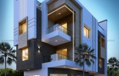 House Front Architecture Design Fresh Modern Residential House Bungalow Exterior By Ar Sagar