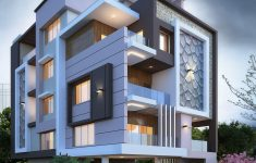 House Front Architecture Design Lovely Modern Residential House Bungalow Exterior By Sagar