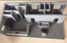 House Models And Designs New My First Ever 3d Print A Model Of A Tiny House Designed For