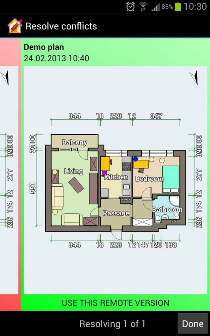 House Plan Design software for Mac 2020