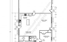 House Plans For Metal Buildings New Best 25 Barndominium Floor Plans With Various Type Size