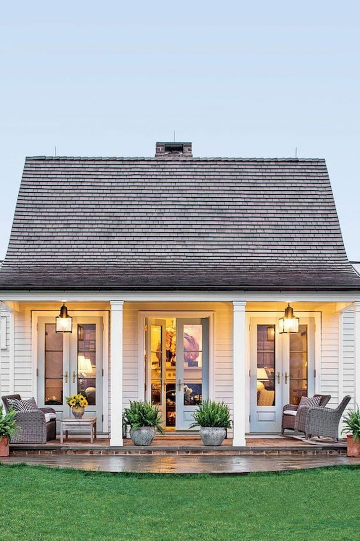 House Plans for Small Cottages 2020
